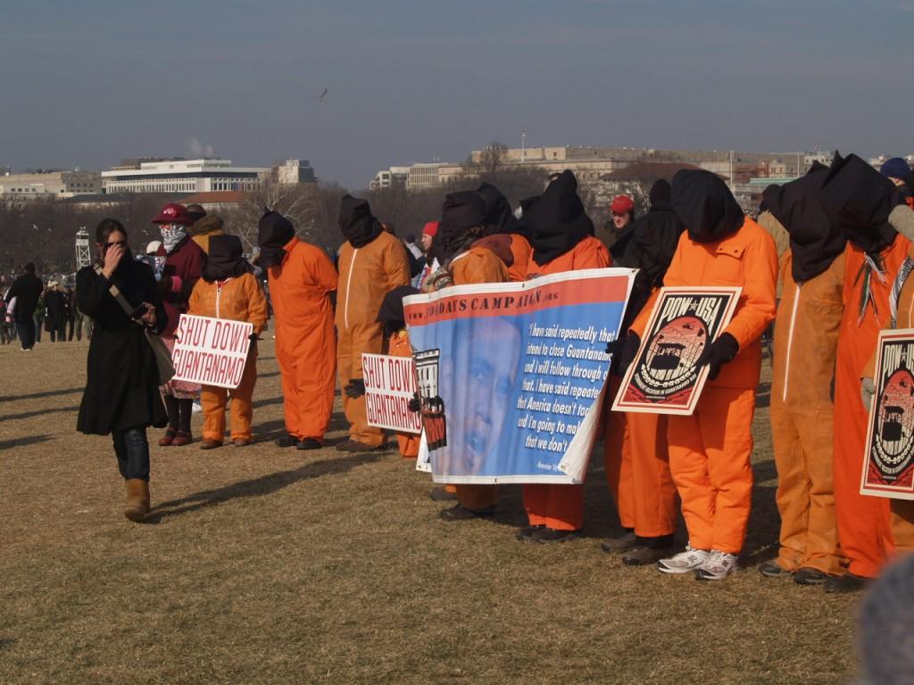 guantanamo jail torture