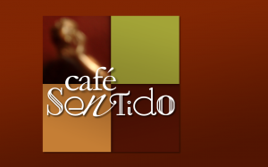 CafeSentido.com Relaunch, June 2012