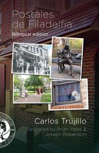 Postales de Filadelfia (bilingual edition)